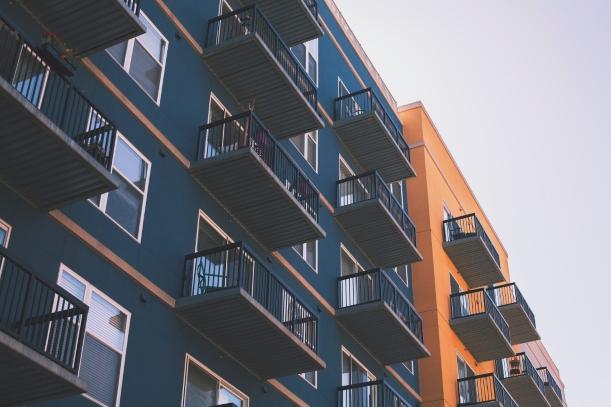 appartement isoleren